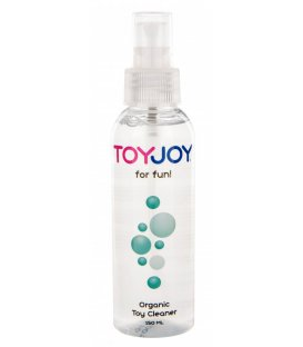 Toyjoy - Organic Toy Cleaner Spray, 150ml