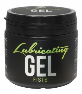 Lubricating Gel Fists, 500ml