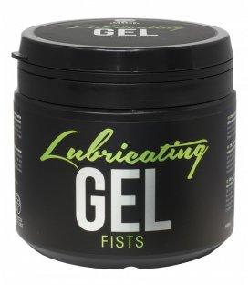 Lubricating Gel Fists, 500ml