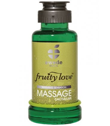 Swede Fruity Love, Kaktus/Lime
