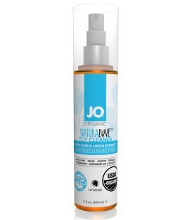 System JO - Organic Toy Cleaner,120ml