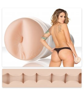 Fleshlight Girls - Teagan Presley, Bulletproof
